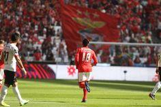 Benfica:18 days