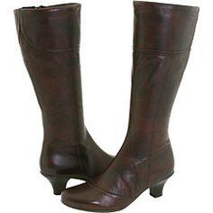"""la canadienne """"ramona"""" boots. WANT."""