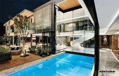 cool swimming pool design ideas
