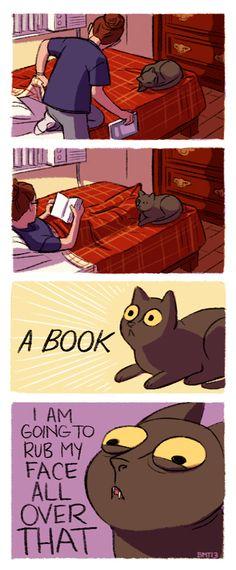 A BOOK by Sairobi.deviantart.com on @deviantART