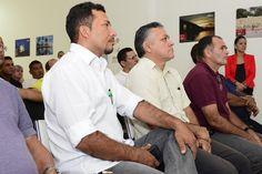 Prefeitura de Boa Vista participa de palestra sobre acessibilidade para taxistas #pmbv #prefeituraboavista #boavista #roraima