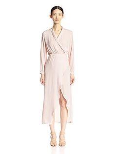 dRA Women's Moira Dress (Nude)