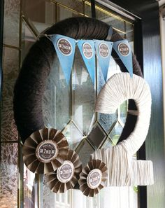 Party Wreath