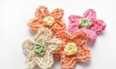 For instructions, click here:   http://ergahandmade.blogspot.gr/2015/06/crochet-stitches.h...