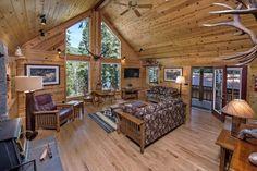 Wallowa Lake Vacation Rentals | J7 | Custom home at Wallowa Lake.