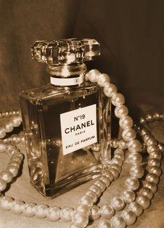 Perfume...y más perlas
