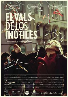 El Vals de los Inutiles - Independiente / 29 de Enero