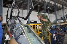 Nigerian Air Force's Chief of the Air Staff, Air Marshal Sadique Baba Abubakar has lauded the management of Innoson Vehicle Manufacturing Company for provid