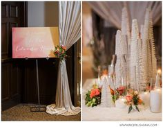 "Columbia Winery ""Winter Sunrise"" at Weddings in Woodinville 