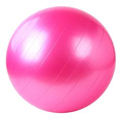 55cm Exercise Fitness GYM Smooth Yoga Ball ** You can get more details by clicking on the image. (This is an affiliate link and I receive a commission for the sales)