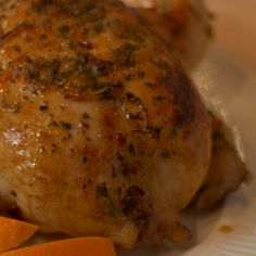 Citrus chicken is a great go-to recipe to add juice and zest to ordinary chicken.