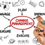 Change Management: Leading in an Era of Constant Change