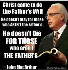 Not the gospel of Jesus Christ! Truth Quotes, Bible Quotes, Godly Qoutes, John Macarthur Sermons, 5 Solas, Pastor John, Grace To You, Soli Deo Gloria, Father John