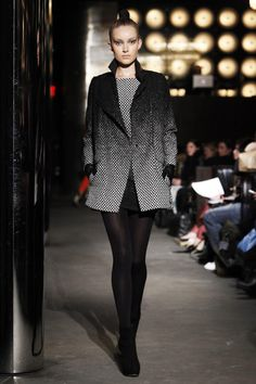 Sachin   Babi Fall 2013 RTW 13 - The Cut