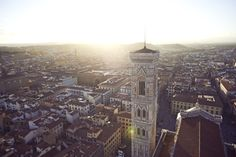 How many steps are there in Florence's Duomo?