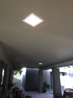 Installed 6 recessed directional lights with Phillips Hue color changing lights for customers artwork. | AZ Recessed Lighting Installations | Pinterest ... & Installed 6 recessed directional lights with Phillips Hue color ...