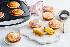Pie maker lemon delicious