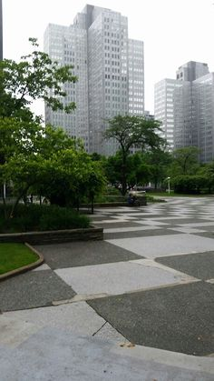 Pittsburgh small parks