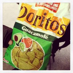 guacamole doritos doritos guacamole flickr photo