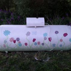 1000 Images About Gas Tank On Pinterest Propane Tanks