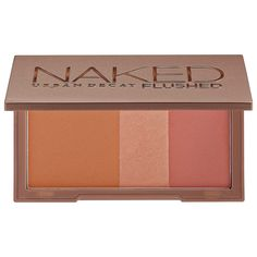 Urban Decay Naked Blush..tempting..so very tempting.