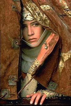 Sophie Marceau in Braveheart ~ one of the most beautiful women, ever.