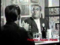 VIDEO DE PLATERO DE ALCALÁ CANTA POR ALEGRIAS DE CÓRDOBA >preguntale al platero