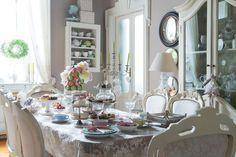 A tavola con Maria Antonietta
