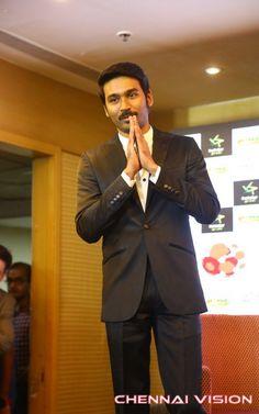 Dhanush New Stills  Visit: http://chennaivision.com/tamil-movies/tamil-actor-dhanush-photos-by-chennaivision/