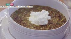 Molto Bene - La ricetta della zuppa speziata con lenticchie del 11 marzo 2015