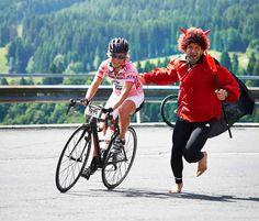 """Fahren auf """"Teufel komm raus!"""" ... (c) Osttirol.com #osttirol #spaß #dolomiten #rundfahrt #fahrrad #mountainbiken #berge #sommersport #familienurlaub #outdoor #sommer #sommerzeit #austria #tirol #österreich"""