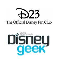 Are you a Disney Geek? I am!