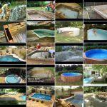 Φτιάξτε μία μικρή πισίνα στον κήπο σου  How to Build Small Swimming Pool περισσότερα στο : http://www.helppost.gr/how-to/khpos-veranta/mikri-pisina-diy/