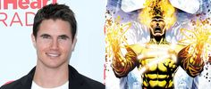 Robbie Amell Joins The Flash Cast as Half of Firestorm - ComingSoon.net