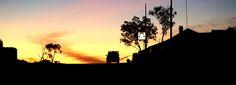 Sunset at Milparinka (1)