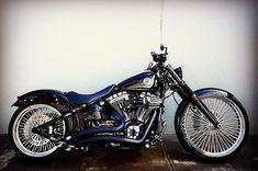 """2,435 curtidas, 4 comentários - Harley-Davidson Softail (@softailgram) no Instagram: """"Taken from: [ @harley_heaven ] ••••••••••••••••••••••••••••••••••••••••••••••• Follow @softailgram…"""""""