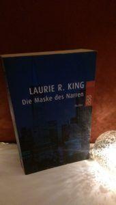 Laurie R. King - Die Maske des Narren