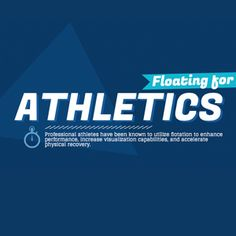 Floating for Athletics