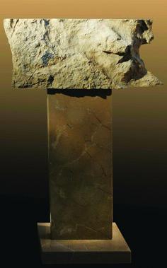 Erdinç Bakla, Gobeklitepe, marble