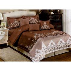 Lenjerii de pat | FAVI.ro Bed, Furniture, Home Decor, Decoration Home, Stream Bed, Room Decor, Home Furnishings, Beds, Home Interior Design