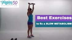 Are Combination Moves Best For Fixing A Slow Metabolism?