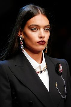 Dolce & Gabbana:  spring/summer 2018