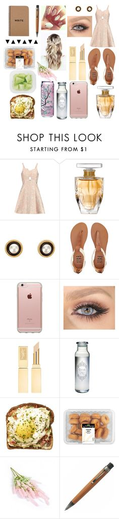 """""""Simply Pink"""" by navvy-bluue ❤ liked on Polyvore featuring Opening Ceremony, Cartier, Chanel, Billabong, Incase and Retrò"""