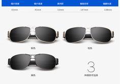 awesome Polarized Driving Sunglass Men 2015 New Polaroid Sunglasses Brand Outdoor Sun Glasses for men oculos de sol masculino