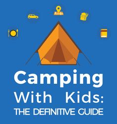 Camping With Kids: The Definitive Guide I've learned that being prepared and following a pre-determined plan dramatically reduces the amount of stress I have when preparing for those trips. If you're looking to spend a stress and worry-free camping trip with your entire family (who isn't?), then you are at the right place. Below, I've …