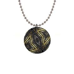 Geometric Tribal Golden Pattern Necklace Print from Cowcow  Unique dynamic geometric abstract tribal style digital technique pattern print necklace in golden tones for sale online. glam necklace, necklaces , ethnic necklace, geometric necklace, golden pattern necklace, deluxe cltuch bag, unique necklace, tribal necklace,  necklace decor, necklace  for women, necklace outfit, necklace design, necklace printable