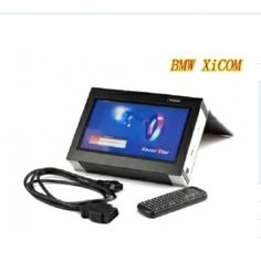 The latest BMW diagnostic instrument,it is the All-in-one coverd the functions of BMW icomA2  and BMW X - ICOM.  The latest BMW diagnostic instrument is a newly released special diagnostic instrument, suggests that only need a computer, a mouse, a obd2 attachment.