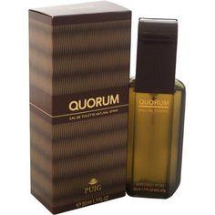 Antonio Puig Quorum EDT Spray, 1.7 fl oz