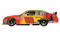 Paint Scheme Preview: Dover   NASCAR.com