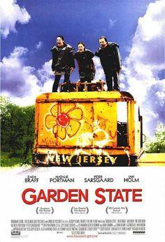 Essential Movies - Garden State Poster